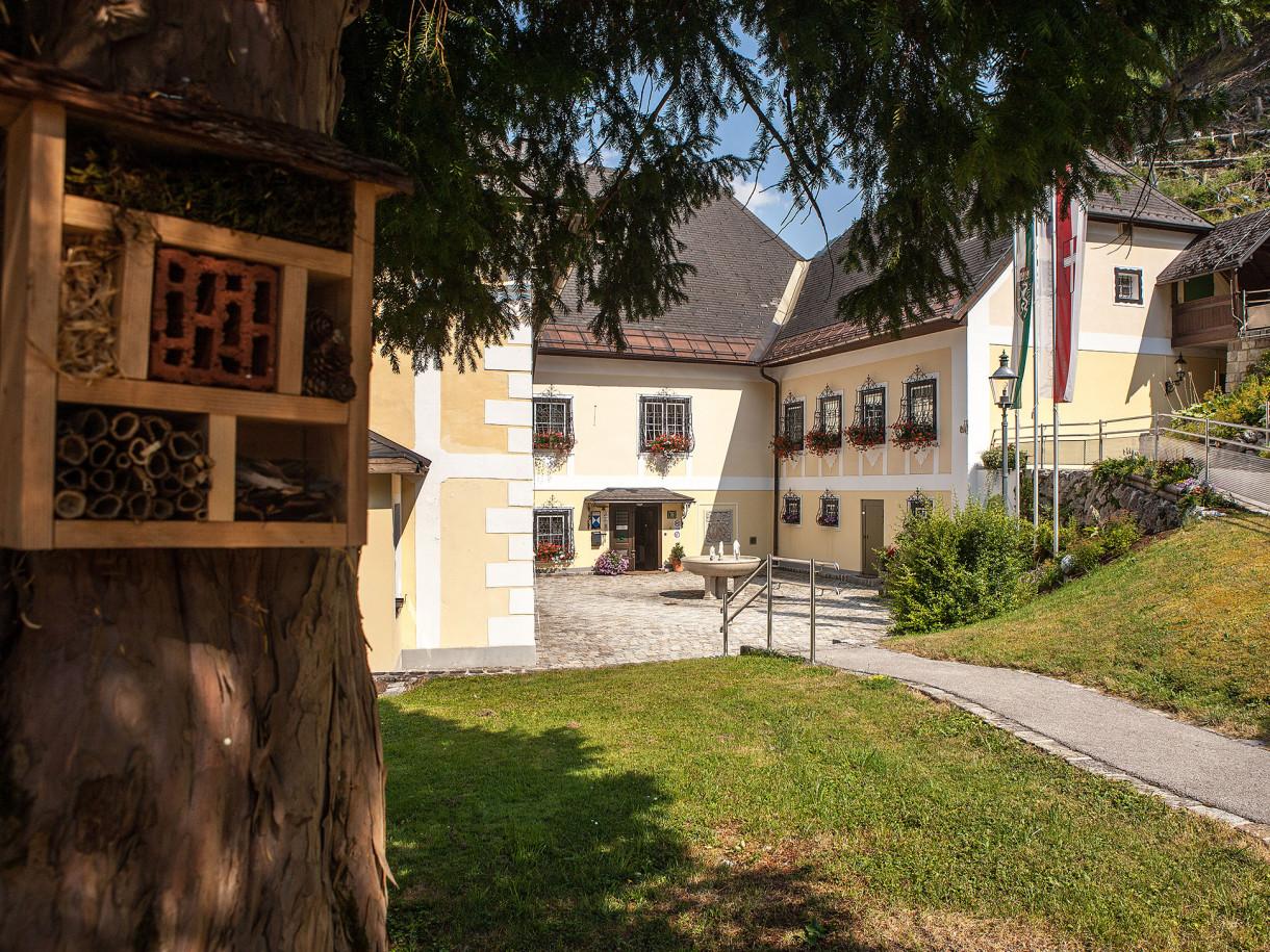 Museum HochQuellenWasser