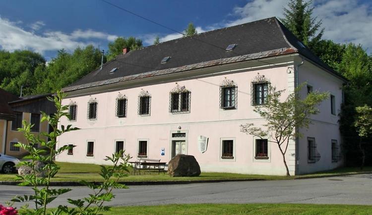 Heimatmuseum Windischgarsten