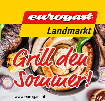 Eurogast Grill den Sommer