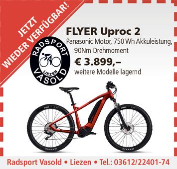 Radsport Vasold Liezen