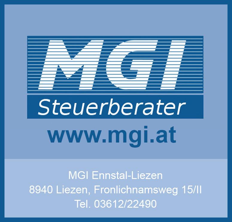 MGI Steuerberatung Liezen