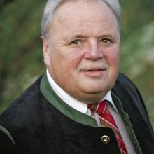 Wirtschaftsbund: Franz Perhab verabschiedet