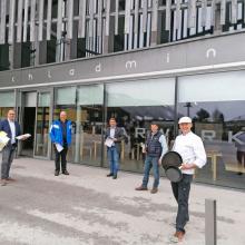 Tourismusakademie Schladming gut angenommen