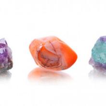 Steine, Wasser und Gesundheit
