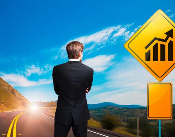 Erholungstendenzen und  Herausforderungen am Arbeitsmarkt